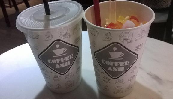 Anh Coffee - Trần Hưng Đạo