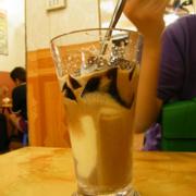 Kem thạch cà phê: 15k