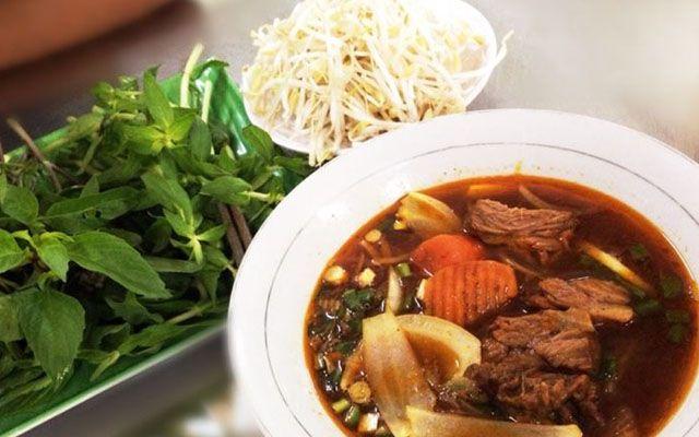 Quán Minh - Phở, Bò Kho
