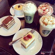 Tiramisu-cheesecake-creambubble-matcha/strawberry/capuchino