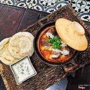 Marocco Beef