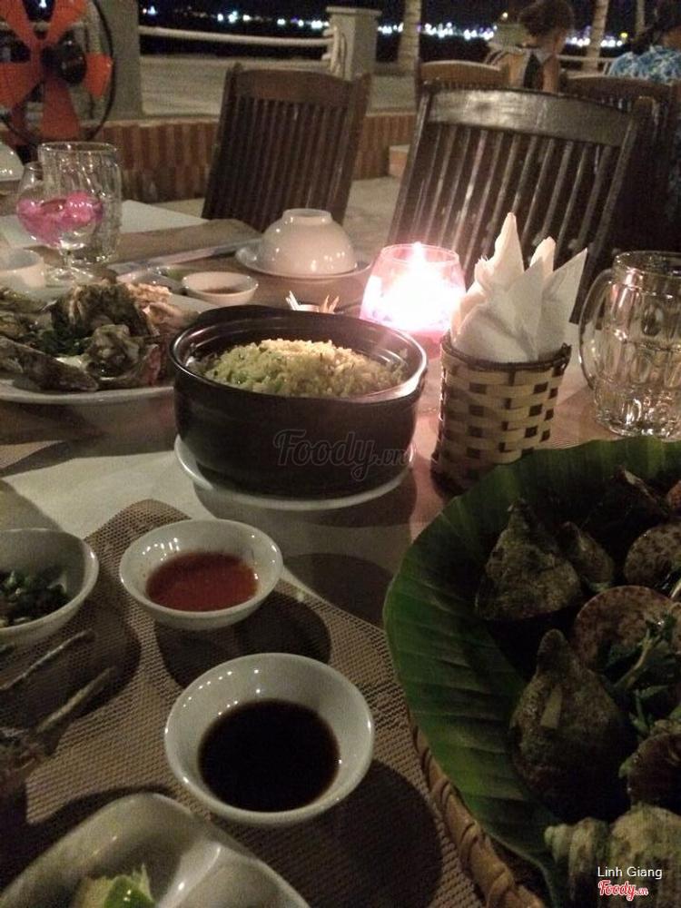Paradise Restaurant - Phạm Văn Đồng ở Khánh Hoà