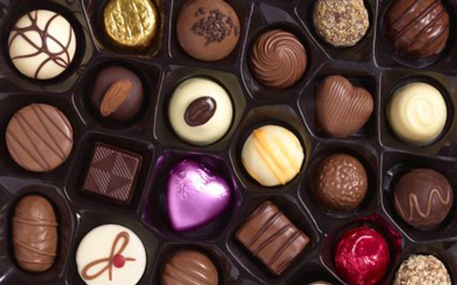Sweeties Chocolates - Royal City
