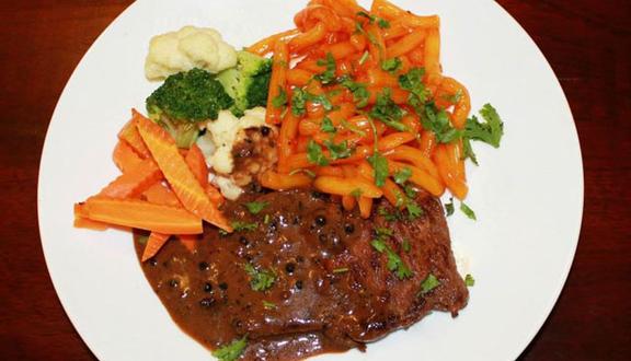 Steak Viet - Phan Văn Trị