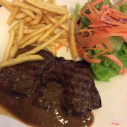 Bò beef steak