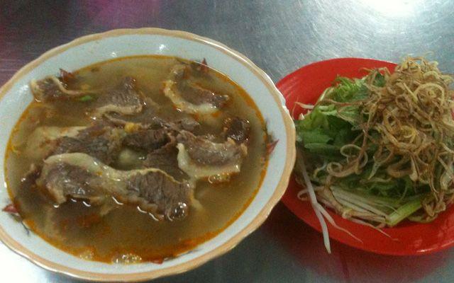 Kim Oanh - Bún Bò Huế