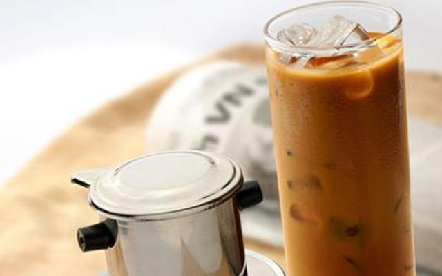 Linh Cafe - Hùng Vương