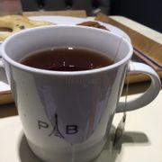 Earl Grey Tea (nóng)