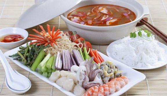 Hương Quang Restaurant - Nguyễn Huệ