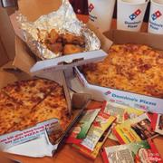 Địa điểm pizza ưng ý gần như là nhất của mình luôn 😍 giá cả hợp lý , ăn no căngg rốn ihihi😘