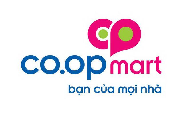 Co.opMart - Trương Định