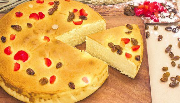 Đồng Tiến Bakery - Phan Đăng Lưu
