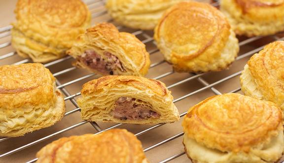Đồng Tiến Bakery - Lý Thái Tông