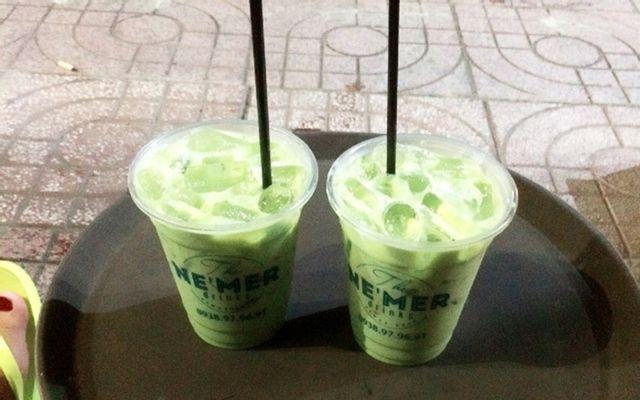 Ne'mer Drinks - Nguyễn Đình Chiểu