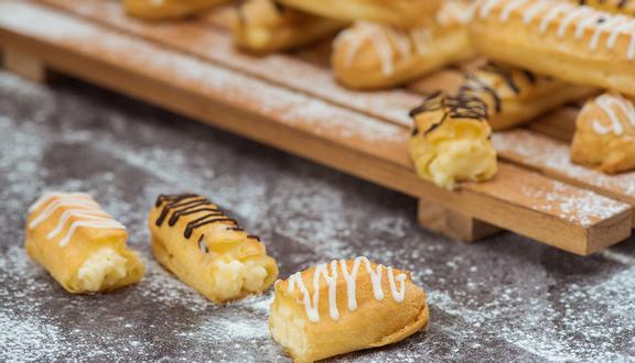 Đồng Tiến Bakery - Trần Cao Vân