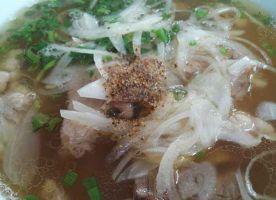 Phở Yến - Chung Cư Thiên Phước