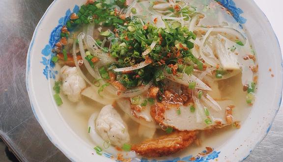 Hạnh - Bánh Canh Chả Cá Thu ở Phú Quốc, Phú Quốc | Foody.vn