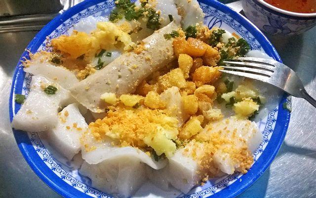 Bánh Bèo Huế 132 - Nguyễn Thượng Hiền