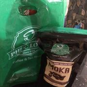 Gói cafe Moka