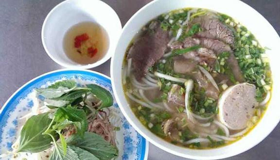 Thuận An 2 - Bún Bò Huế