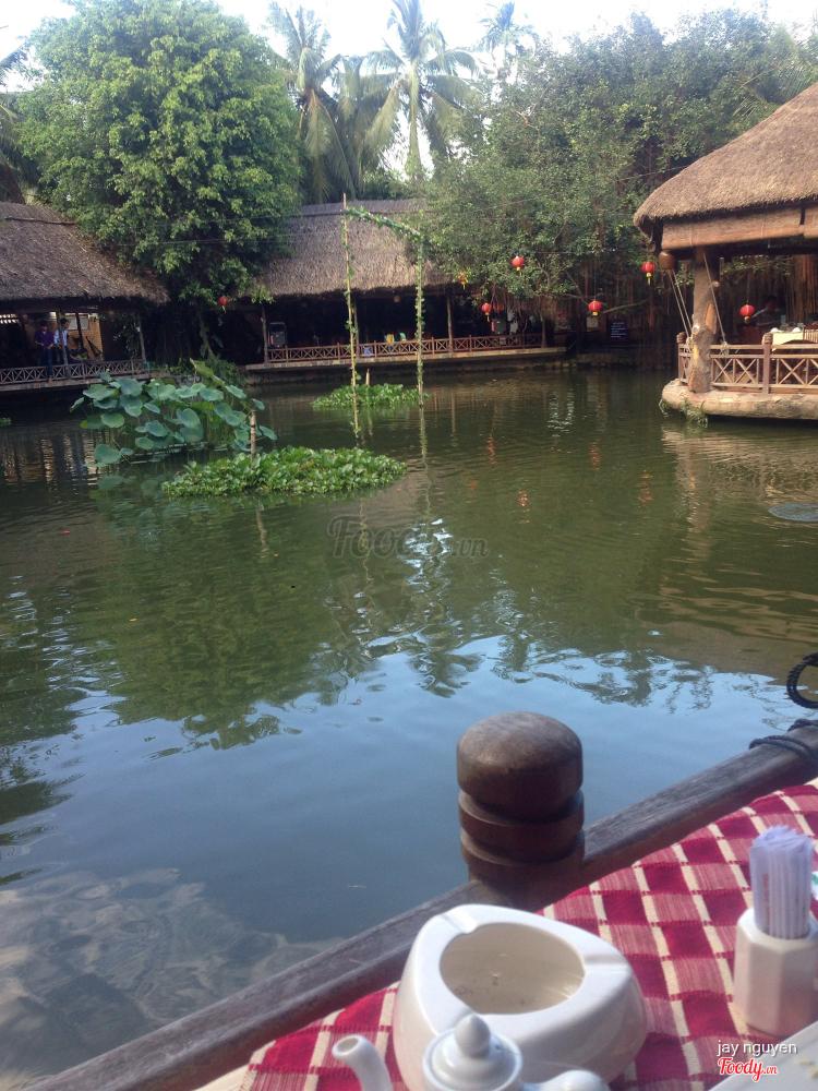 Phương Nam Resort ở Bình Dương