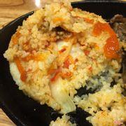 Cơm Bò Nướng Kim Chi