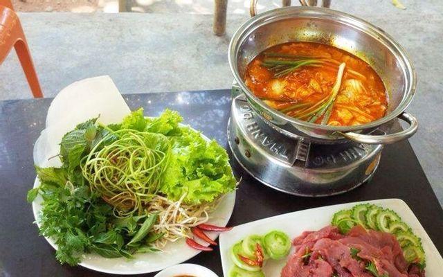 Muối Ớt - Món Ăn Hàn Quốc