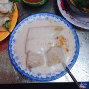 Chè chuối - 10k