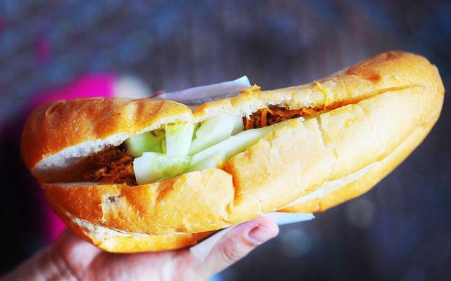Bánh Mì U Xuân - Hà Đông
