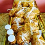bánh tráng long an