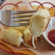 Cheese pop 👍