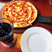 Pizza cá ngừ