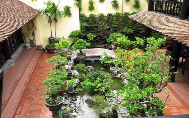 Nhà Hàng Trường An - Hồ Sen