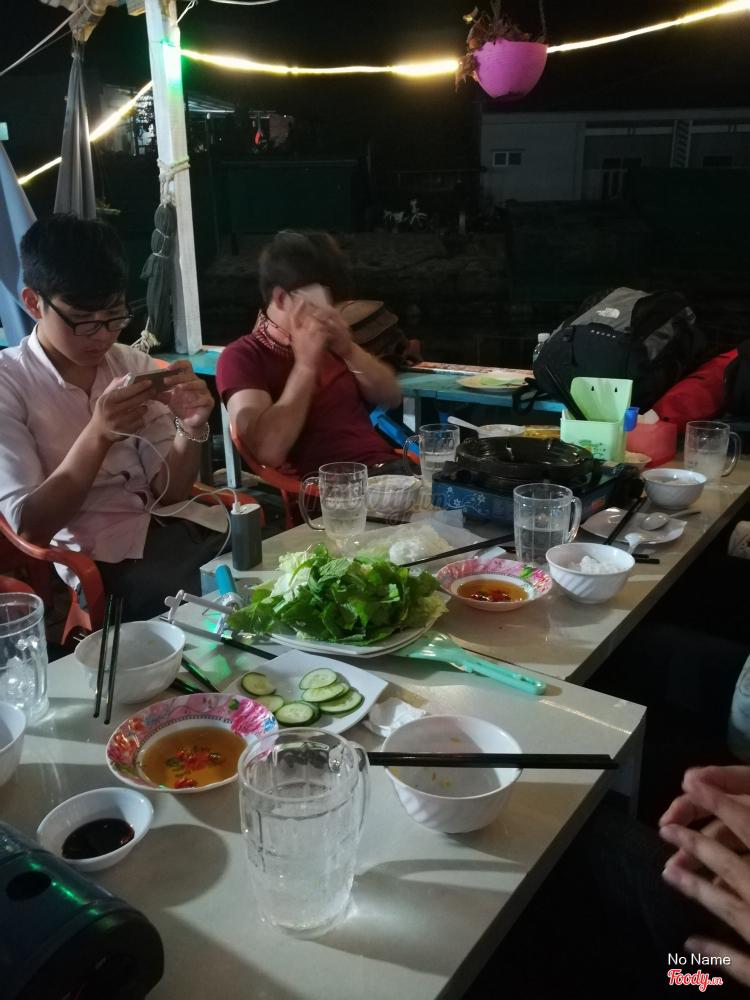 Ty Đảo - Bè Nổi Trí Nguyên ở Khánh Hoà