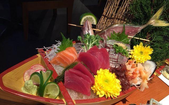 Sushi Hokkaido Sachi 北海道サチ - Đông Du