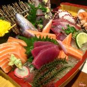 Cái này là special sashimi