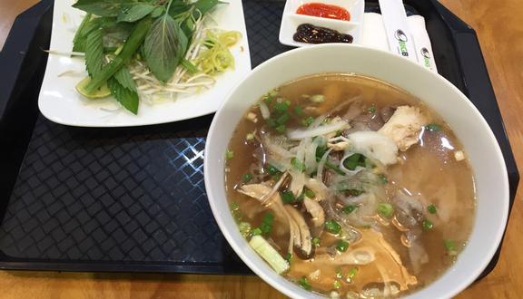 Big Bowl - Phở Việt - Ga Quốc Nội