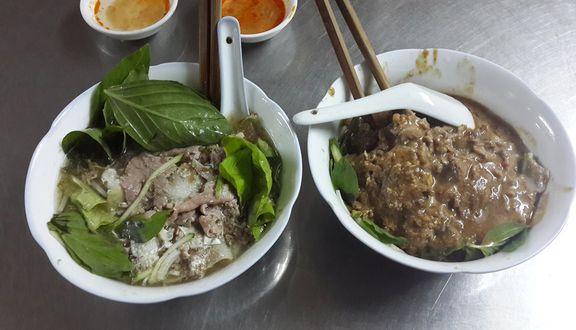Hủ Tíu Sa Tế Tô Ký - Chu Văn An
