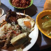 Suon Cha Pha Lau
