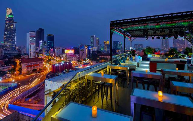 OMG Rooftop