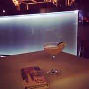 Margarita for me!