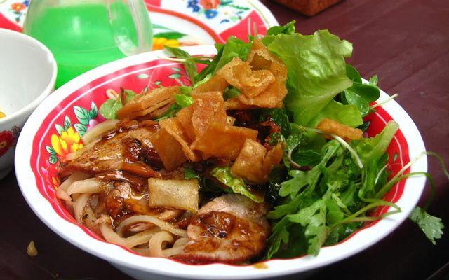 Ty Ty Quán - Cao Lầu & Bánh Đập