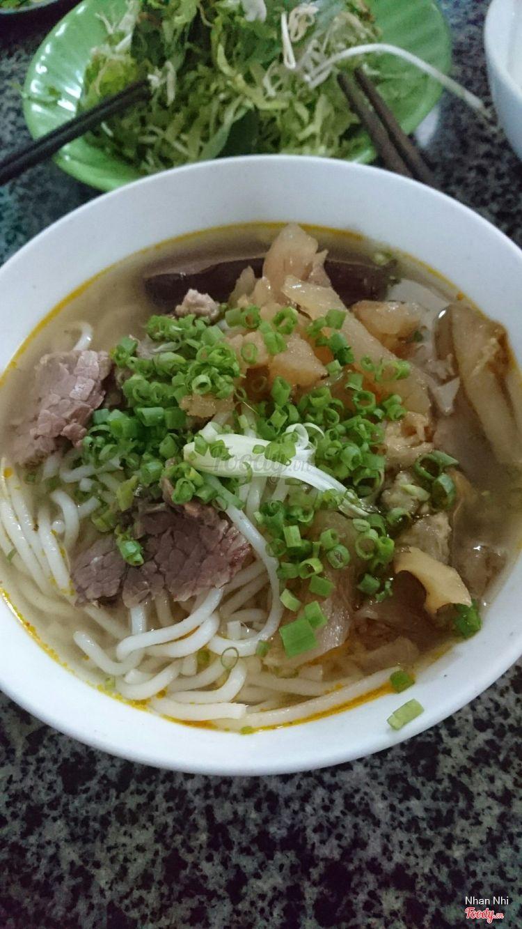 Bún Bò Huế Hương Giang - Nguyễn Thị Minh Khai ở Khánh Hoà