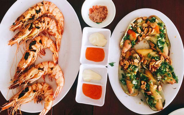Bé Anh Restaurant - Hải Sản