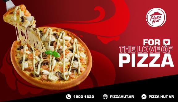 Pizza Hut - Phạm Văn Thuận