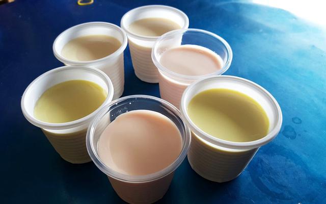 Ngọc Nhung - Sữa Chua Phô Mai & Bánh Flan