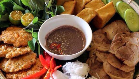Bún Đậu Mẹt - Phan Chu Trinh