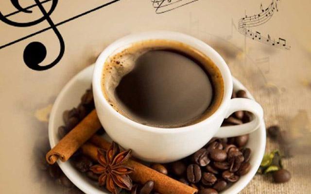Những Khung Trời Khác Cafe  - Coffee Acoustic