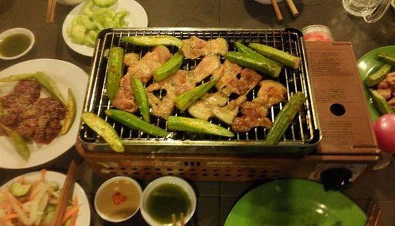 BBQ No.1 - Lê Hồng Phong - Đà Lạt