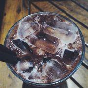 Cacao Sữa Đá